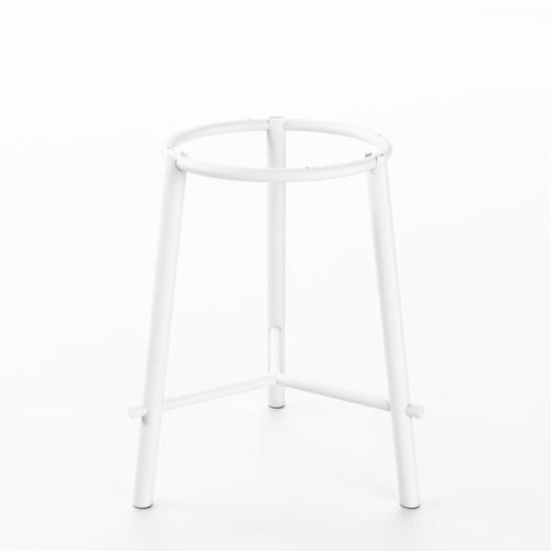 FP SC763 3-poot tafelonderstel, hoogte 71 cm, voet Ø56,7 cm
