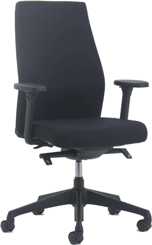 Euro Seats Torino Bureaustoel stof