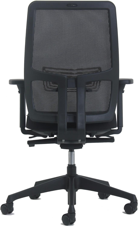 Euro Seats Torino Netbespannen Bureaustoel