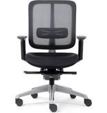 Euro Seats Zoom Netbespannen Bureaustoel