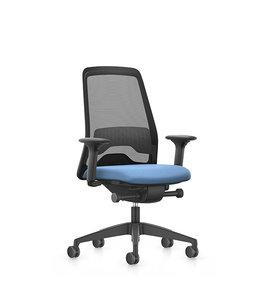 Interstuhl EVERYIS1 EV211  UIT SHOWROOM - Budget Bureaustoelen