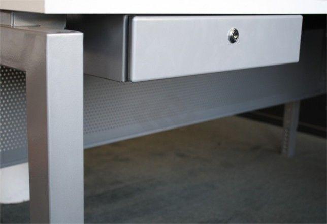 Multi Meubel Persoonlijke Lade inclusief slot