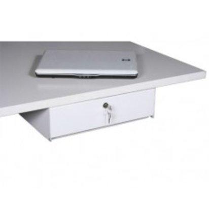 Multi Meubel Laptopbox Klein Afsluitbaar - Werkplekorganisatie