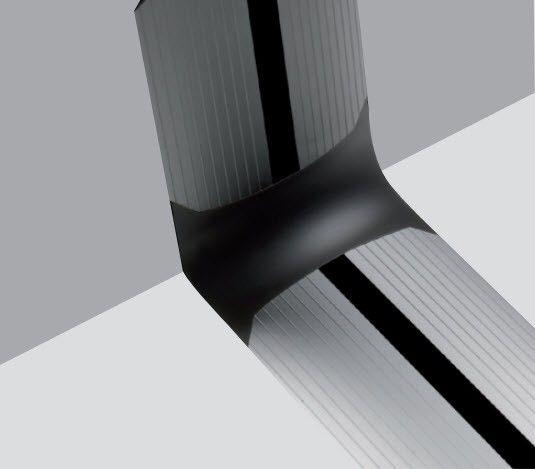 Multi Meubel Vloergoot ALUMINIUM