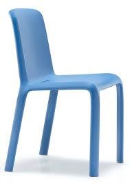Pedrali Pedrali SNOW stoel