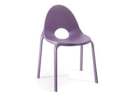 Infiniti DROP CHAIR