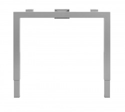 Multi Meubel Bureautafel 5N Afmeting 320x160 cm