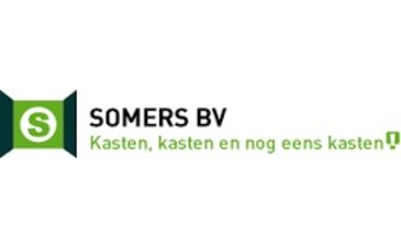 Somers Kasten Made in HOLLAND