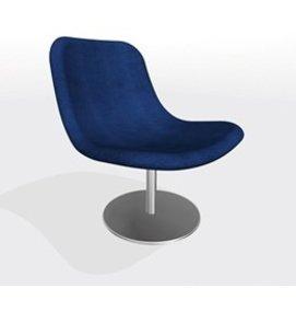 LOUNGESTOEL NUVO 85 - Loungestoelen