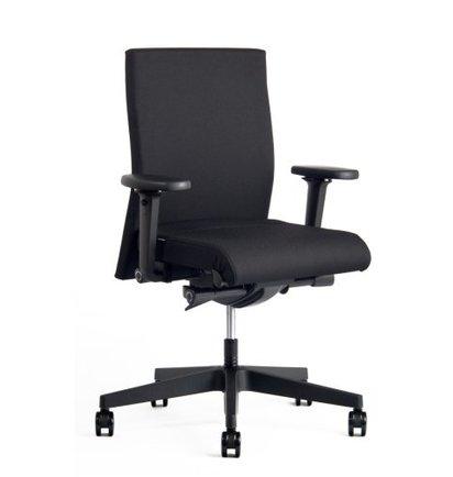 Interstuhl New Seven Flex NPR 3498 - Bureaustoelen voor werkplekken