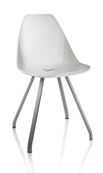 ALMA Design Alma Design X-Stoel 1082