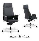 Interstuhl AXOS 364A BY INTERSTUHL. Hoge rug