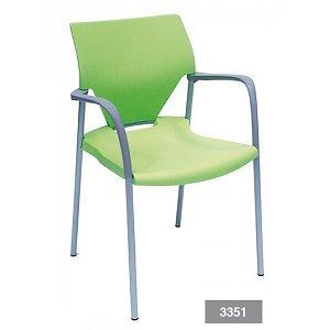 Multi Meubel IOKO Trendy stoel MET Armleggers