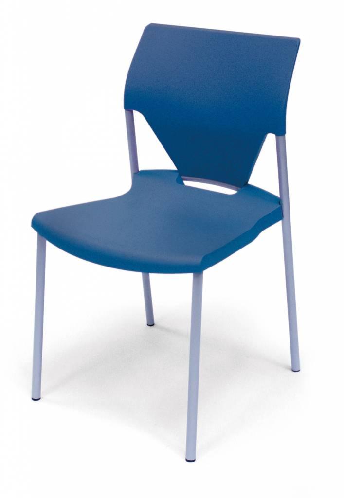 Multi Meubel IOKO Trendy stoel zonder armleggers