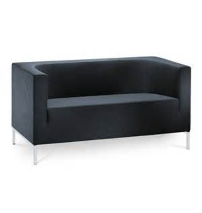LD Seating KUBIK Tweezitsbank - LD Seating