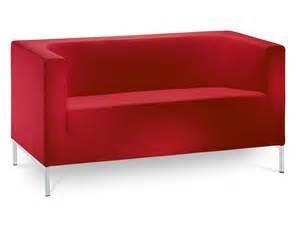 LD Seating KUBIK Tweezitsbank