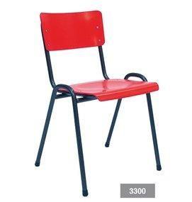 Multi Meubel EASY Stoel Made in Holland - Zaalstoelen en kerkstoelen