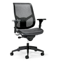 Prosedia by Interstuhl AIRSPACE Bureaustoel 3632 - Kantoorstoelen