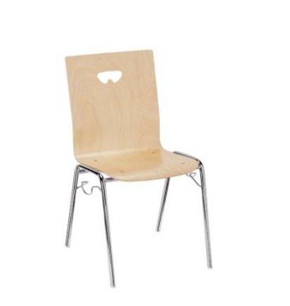 Prosedia by Interstuhl MEETING 2240 - Houten stoelen