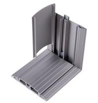 Multi Meubel Aluminium hoekverbindingsstuk 90 graden Vloergoot