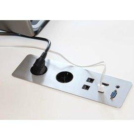 TableTop 4730167.0202010101 TableTop inbouwmodule - Elektrificatie