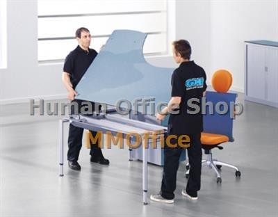 Multi Meubel Inhuizen en montage per bureautafel