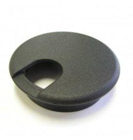 Multi Meubel Kabeldoorvoer kunststof 2 delig Ø 39 mm 423000.044500000. Kunststof kabeldoorvoer met boormaat Ø 39 mm - Collectie