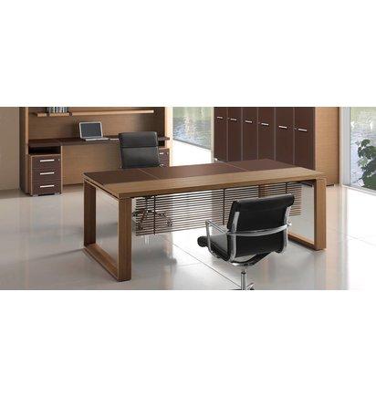 Bralco Office Furniture BRALCO Directielijn ARCHE - Directiebureaus