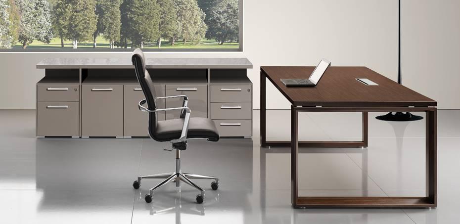 Bralco Office Furniture BRALCO Directielijn ARCHE