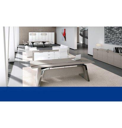Bralco Office Furniture BRALCO Directielijn METAR - Directiebureaus