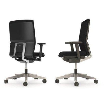 Interstuhl YOS ENJOY AKTIE BUREAUSTOEL 160Y - Bureaustoelen voor werkplekken
