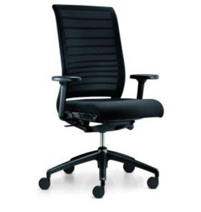 Interstuhl HERO Bureaustoel model 172H AKTIESTOEL - Bureaustoelen voor werkplekken