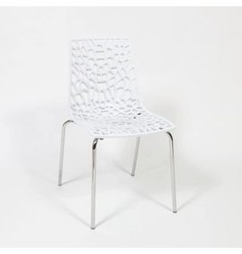 Multi Meubel CORAL OPEN stoel - Designstoelen