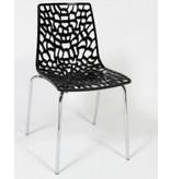 Multi Meubel CORAL OPEN stoel