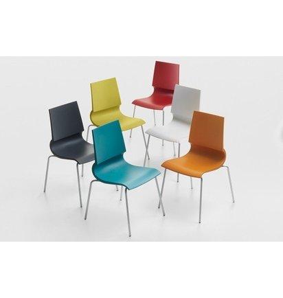 Multi Meubel Maxdesign Ricciolina vergaderstoel 3010 - Designstoelen