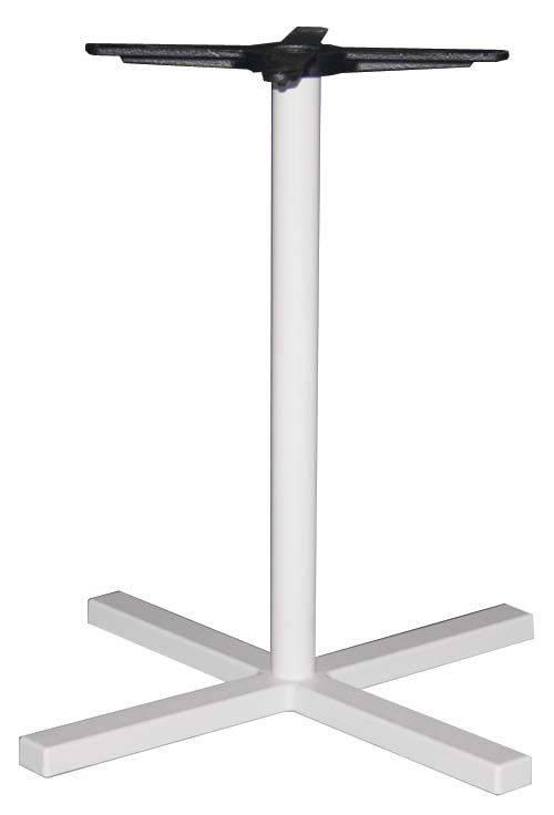 Pedrali SC324 Tafelonderstel Hoogte 110 cm
