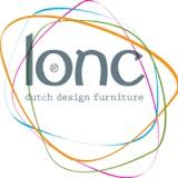 LONC Lonc Tafelonderstel SC501 LITTLE. Hoogte 45 cm