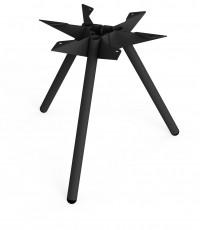 LONC Lonc Tafelonderstel SC503. Hoogte 65 cm