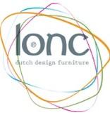 LONC Lonc Tafelonderstel SC505. Hoogte 75 cm