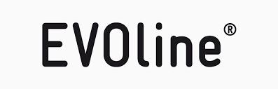 EVOLINE Evoline Verticale powerdock 2 x stroom + 2 x data