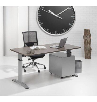 HUISLIJN LOOK Bureau 80x80 - LOOK bureaus