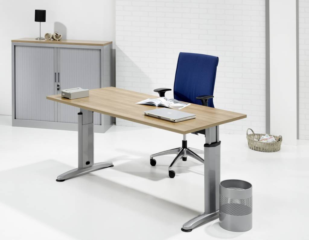 HUISLIJN LOOK Bureau 200x100 cm