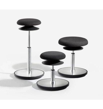 LOFFLER Loffler ERGO I balans kruk - Ergonomische krukken en stoelen