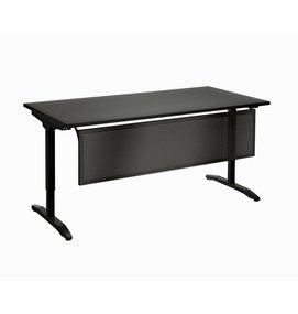 Multi Meubel Slingertafel SIMPLY 140x80 - In hoogte verstelbaar bureau met slinger