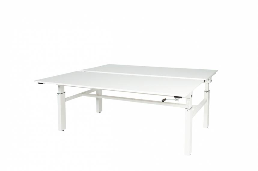 Multi Meubel DUO bench 2x 160x80