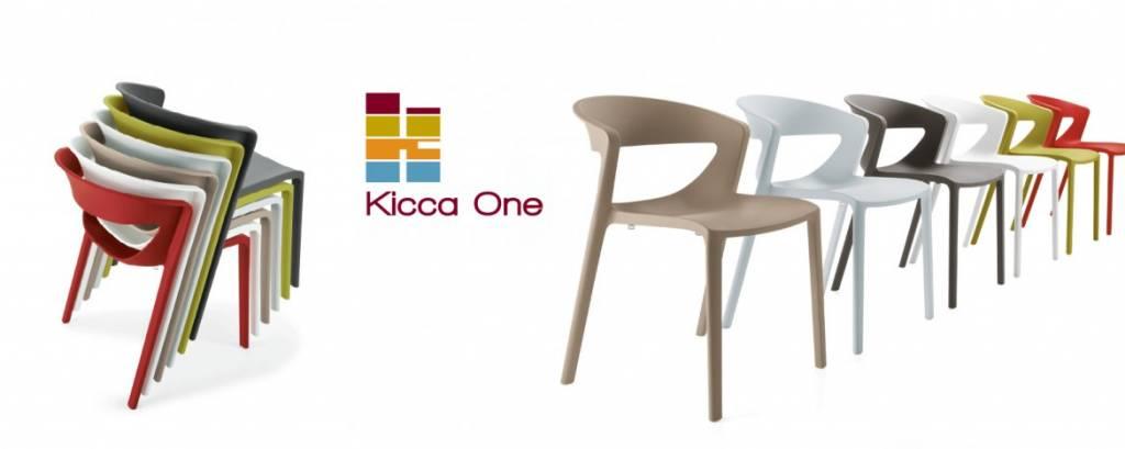 KASTEL KICCA ONE
