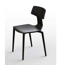 COLOS Color Split Chair