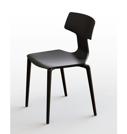 COLOS Color Split Chair - Terrasstoelen