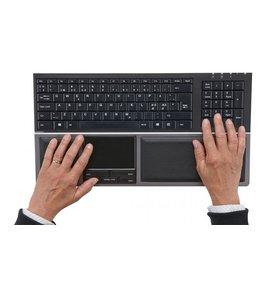Multi Meubel Pro Touch Centrische muis - Werkplekorganisatie