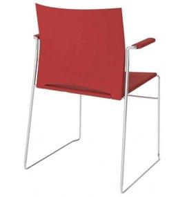 Multi Meubel Moderne Zaalstoel model A450 - Zaalstoelen en kerkstoelen